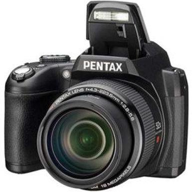 PENTAX X-G1 SuperZoom Bridge Camera