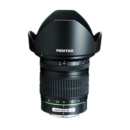 smc PENTAX-DA 12-24mmF4ED AL[IF] (APSC)
