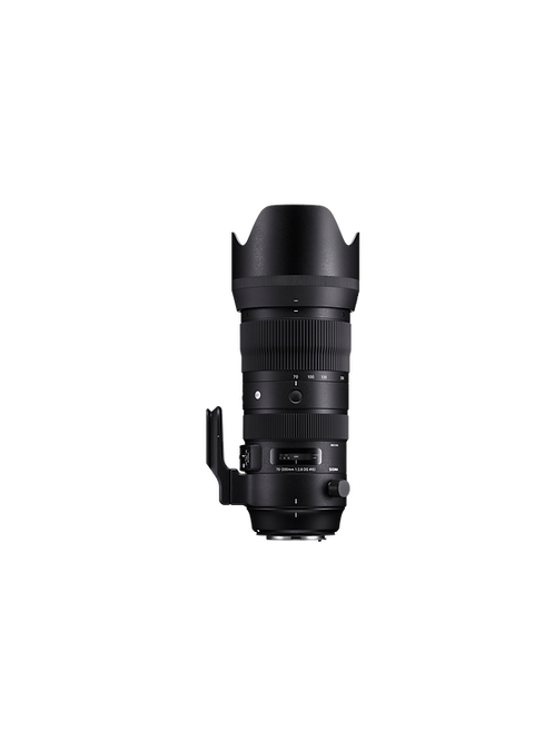 70-200mm F2.8 DG OS HSM | Sports