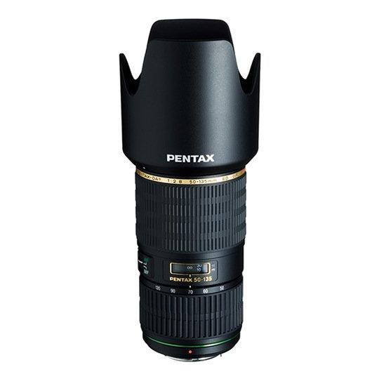 smc PENTAX-DA★50-135mmF2.8ED[IF] SDM (APSC)
