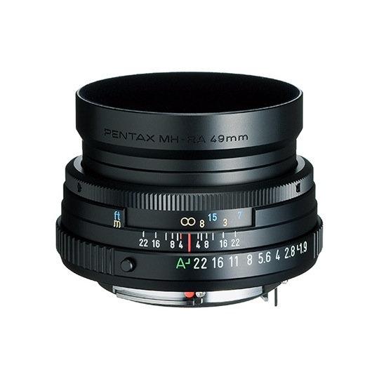smc PENTAX-FA 43mmF1.9 Limited35mm (Full Frame APS-C)