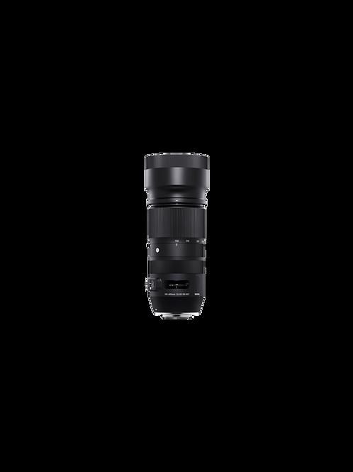 100-400mm F5-6.3 DG DN OS | C