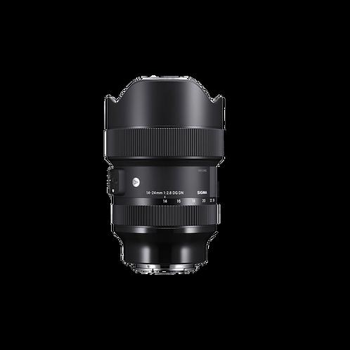 14-24mm F2.8 DG DN | A