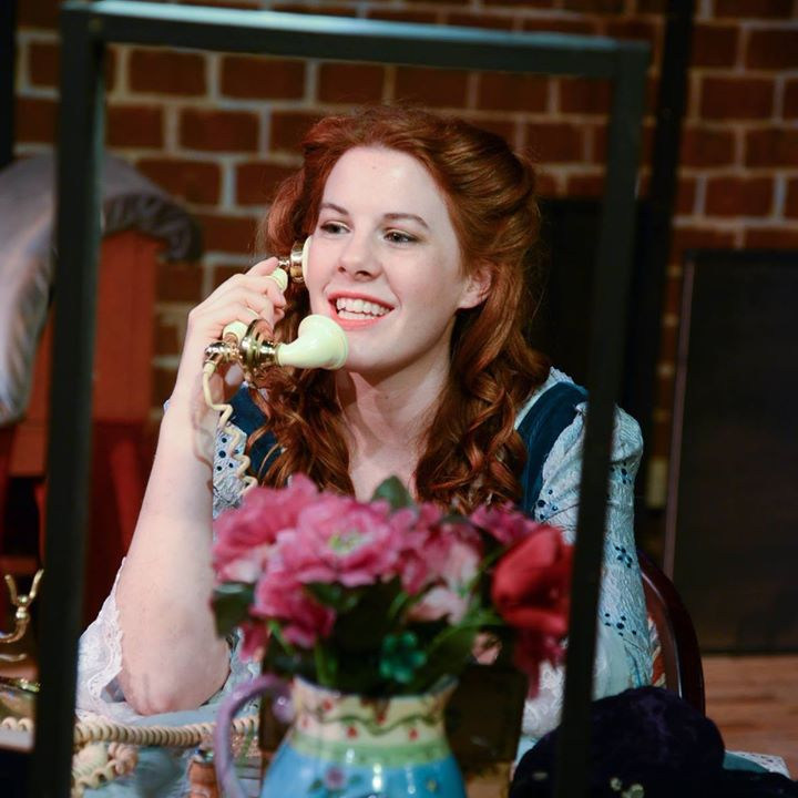 Lilli Vanessi/Kate in Kiss Me, Kate