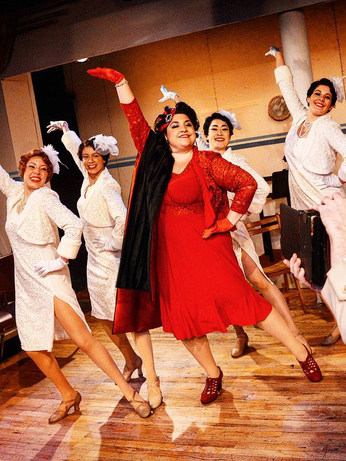 Virtue in Anything Goes