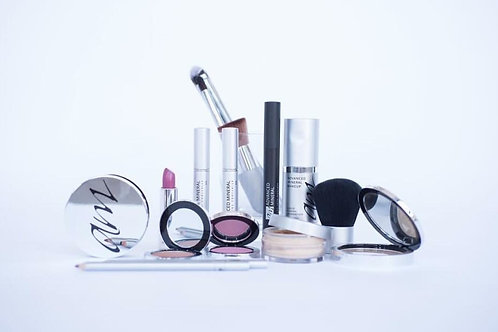 Advanced Mineral Makeup