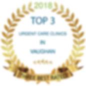 Top 3 Clinics