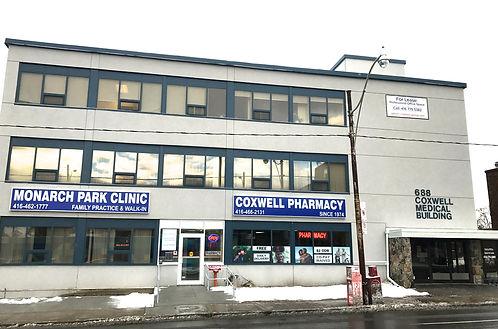 Coxwell Pharmacy