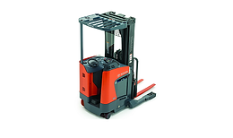 Safe-T-Solutions Reach Truck Training