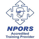 Safe-T-Solutions NPORS logo