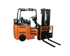 Safe-T-Solutions Articulated Forklift training