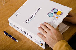 Safe-T-Solutions IOSH Managing Safely