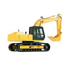 Safe-T-Solutions Excavator 360 Training