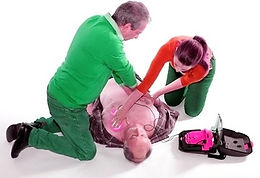 Safe-T-Solutions First Aid Taining