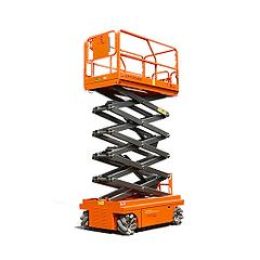 Safe-T-Solutions Scissor Lift training