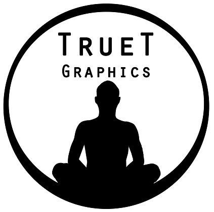 True T Meditations shirt