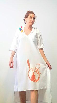 Gallabia dress