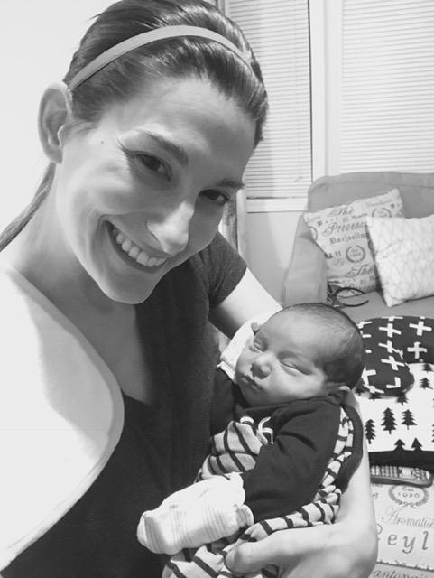 Postpartum Visit