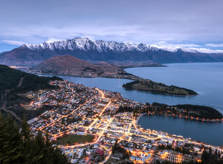 Pathway to New Zealand - Residential Care Officer