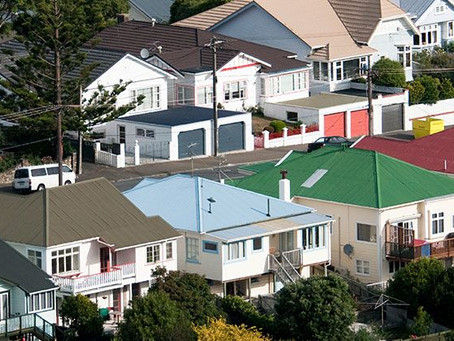 Student Accommodation in New Zealand