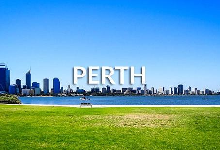 Why Study in Perth, Australia?
