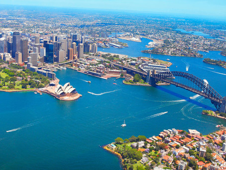 How to save money while studying in Australia