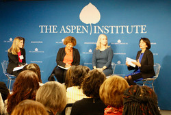 Dr. Rohini Anand at Aspen Institute