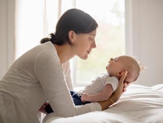 Postpartum & Newborn Tips