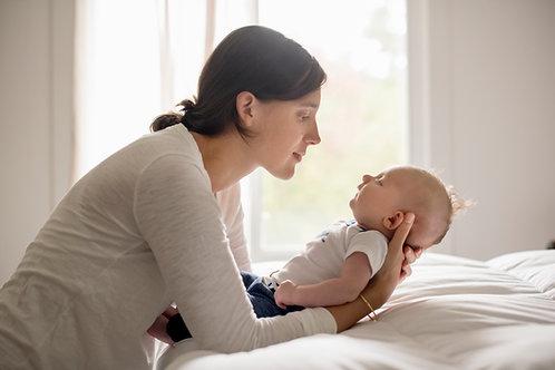 Modèle FICHE EP1 CAP AEPE SOIN chez AMA - CHANGE enfant 3 mois