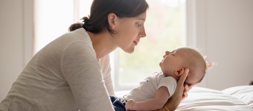 Natural Beauty For New Mothers