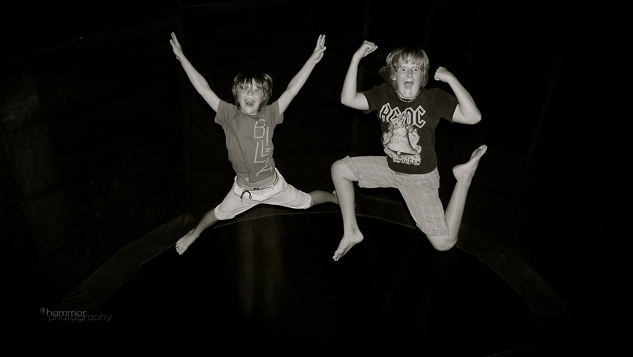 dylan &Rob