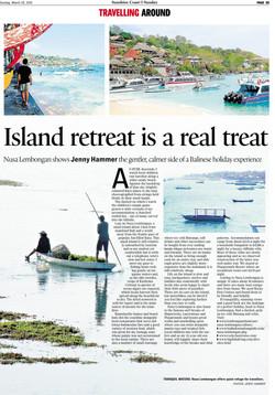 Bali article jhammer