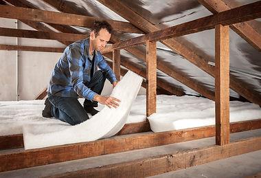 niche insulation