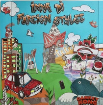 """New remix out on Dankey Kongs new album """"Inna di foreign stylee"""""""