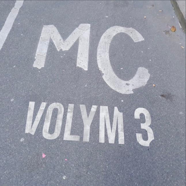 "2 new productions out on shazaam´s new album ""frilansande mc vol. 3"""