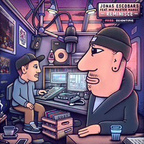 New production out on Jonas Escobars new single Reminisce