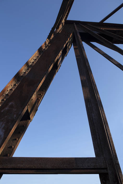Steel Abstract II