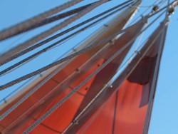 Sail Masts