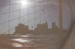 NYC Veiled