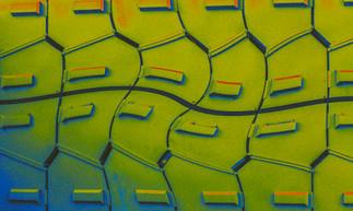 """Lichtenstein Center for the Arts  -  """"BAA Redux: Industrial Manifest"""""""