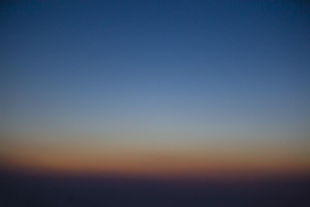 Cadillac Mountain Sunset