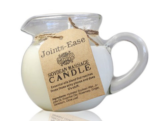 Massage Candle- joint ease