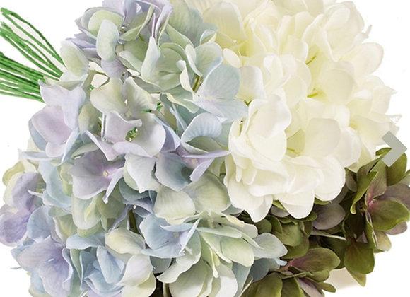 Hydrangea bundle 24 pieces