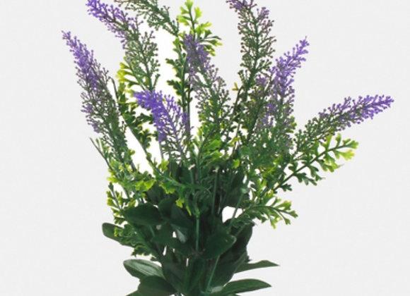 Heather bundle purple