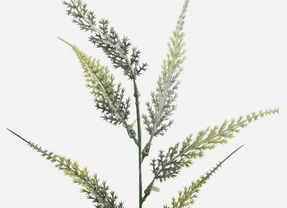 Asparagus stem artificial 12 pieces