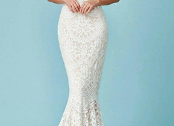 Janine wedding dress