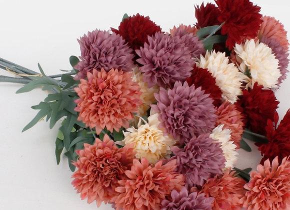 Chrysanthemum stems
