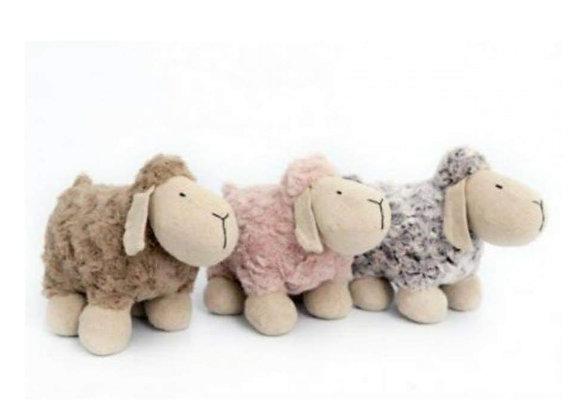 Sheep doorstop