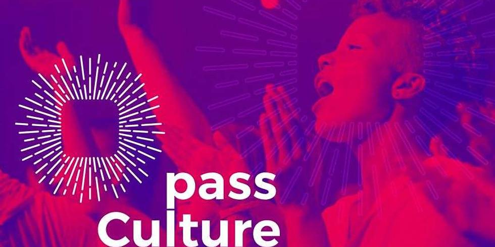 Le jeudi Pass Culture!