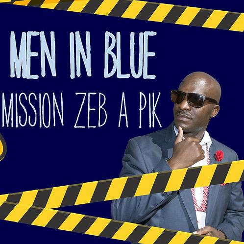 Animation Touristique - Mission Zeb A Pik